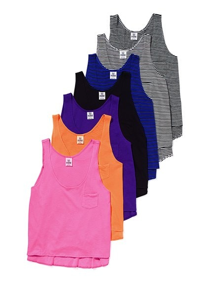 Clothes'S Outfit, Crop Tank