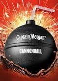 captain morgan cannonball - Google Search