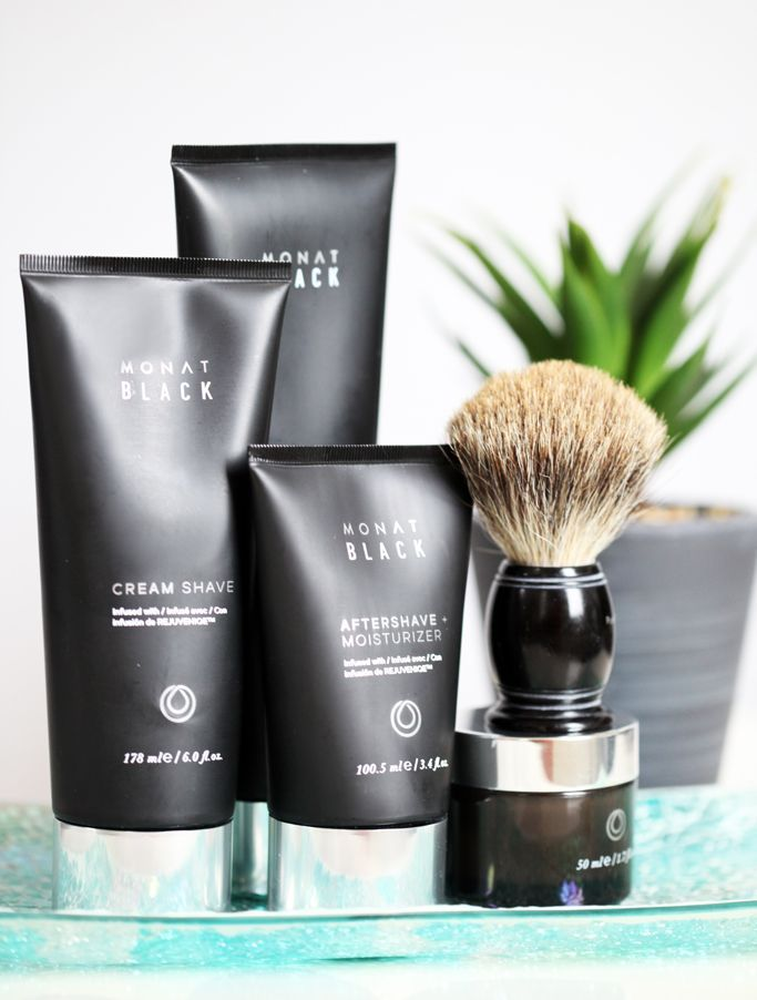 Blame-it-on-Mei-Miami-Fashion-Beauty-Blogger-2016-Fathers-Day-Gift-Idea-Giveaway-MONAT-BLACK-System-Soft-Skin-Shaving-Cream-After-Shave-Styling-Clay-2-1-Shampoo-Men-Shaving-Kit