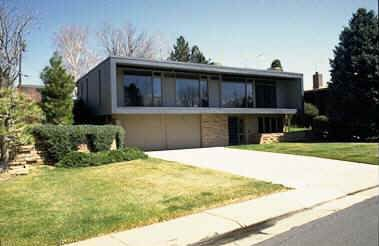 17 best images about exteriors mid century modern on for Mid century modern homes denver