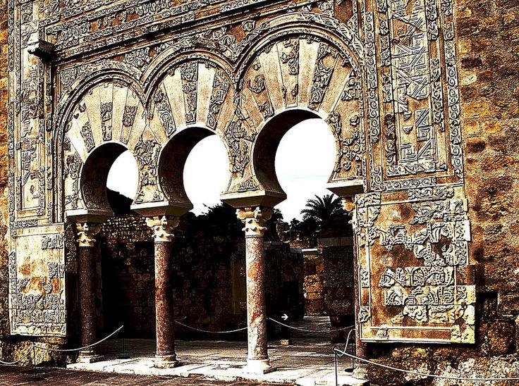 Palacio de Medina Azahara