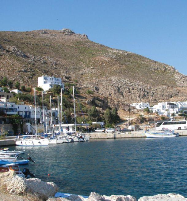 Η Τήλος θα γίνει το πρώτο ενεργειακά αυτόνομο νησί της Μεσογείου μέσω υβριδικού συστήματος παραγωγής και αποθήκευσης ενέργειας