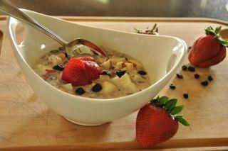 Fifteen Healthy Fast Food Breakfast Ideas