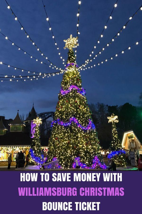 3626f4caba1873698b65e99c8932291a - Busch Gardens Williamsburg Christmas Town Discount Tickets 2019
