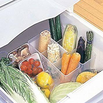 Image result for vegetable organizer