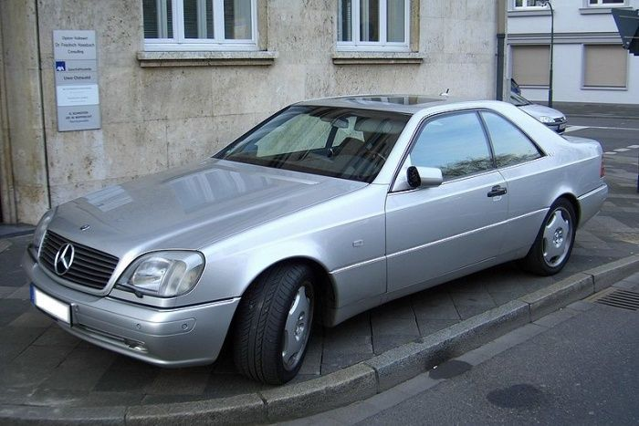 Awesome Mercedes 2017: Nice Mercedes: Mercedes Benz CL Class W140 Generation  Mercedes Check more at 24 - Car24 - World Bayers Check more at http://car24.top/2017/2017/06/01/mercedes-2017-nice-mercedes-mercedes-benz-cl-class-w140-generation-mercedes-check-more-at-24-car24-world-bayers/
