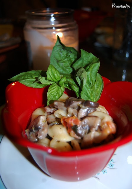 valentine's day pasta recipe