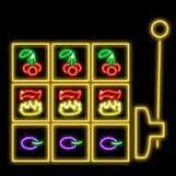 slot-machines: fruit machines