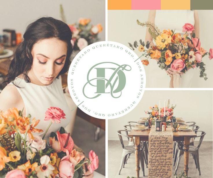 Paleta de colores en tonos naranja para #TuBoda ¡Perfecta para esta época del año! #OrganizacionDeEventosQueretaro #VestidoDeNovia #Catering #Novia #Bodas #Eventos #WeddingIdeas #Fiestas #EventPlanner #WeddingInspiration #Tendencias #WeddingDecor #Weddings #Decoration #DosArroyos #BodasEnQueretaro #Queretaro #Mexico #SalonParaFiestas #SalonParaEventos #JardinParaFiestas #JardinParaBodas https://goo.gl/teqw3h