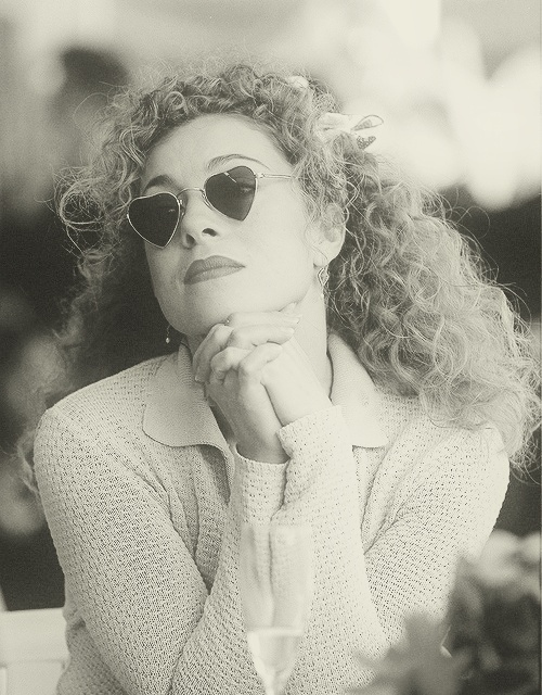 River Song. Alex Kingston. Brilliant Actress.