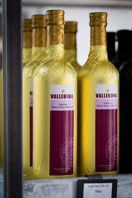 Ligurian Olive Oil