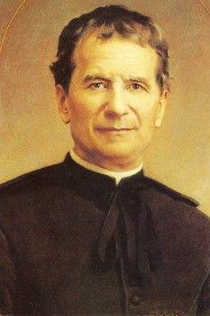 San Juan Bosco - Don Bosco