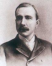 John D. Rockefeller ca. 1875