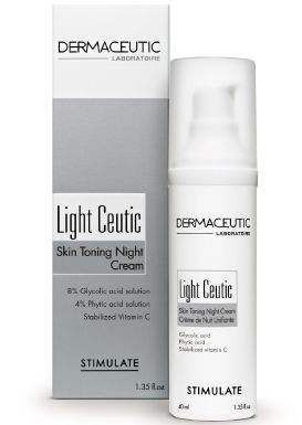 Derma Ceutic Light-Ceutic Krem