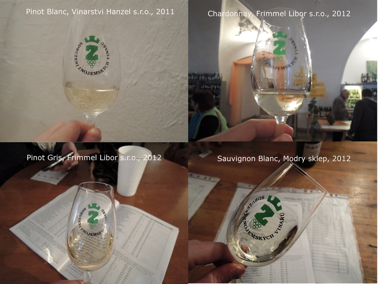 Znojemsky kost 2013, #Znojmo, #Czech Republic, some of the best rated wines brought to you by #Winespoint.com