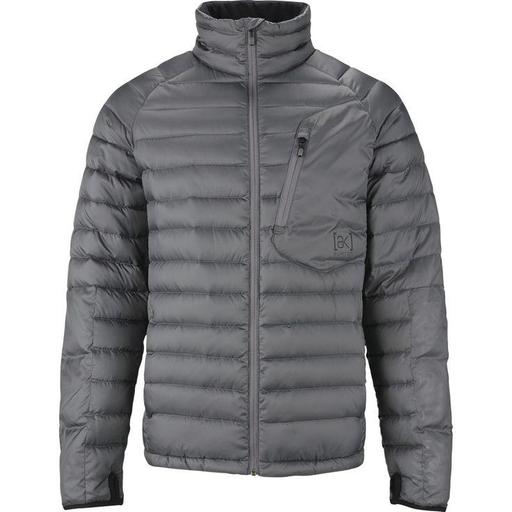 Burton AK BK Down Insulator Jacket - Men's