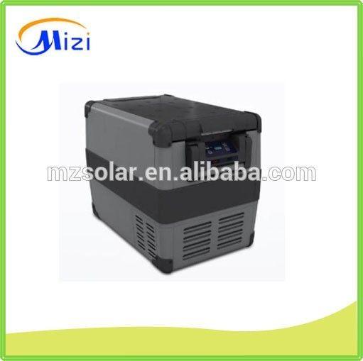 21L -118 L portable compressor car fridge freezer