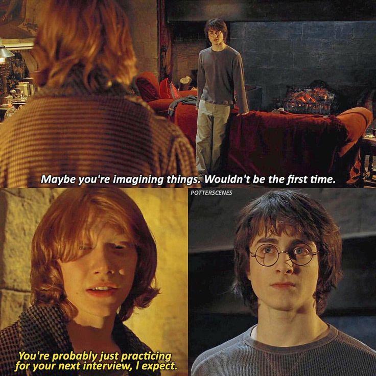 """3,005 Likes, 25 Comments - Harry Potter. (@potterscenes) on Instagram: """"[#GobletOfFire – 2005"""