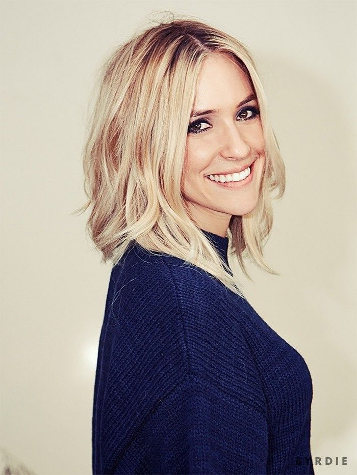 12 Pretty Mid-length Hairstyles for Women