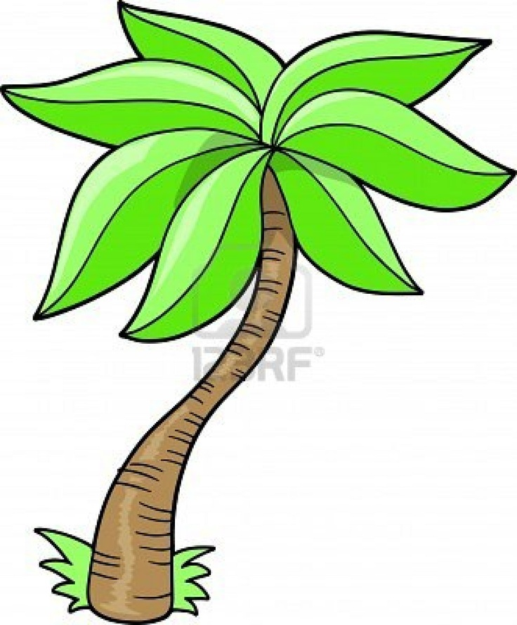 101 best images about Palm Tree Clip Art and Cartoons on ...