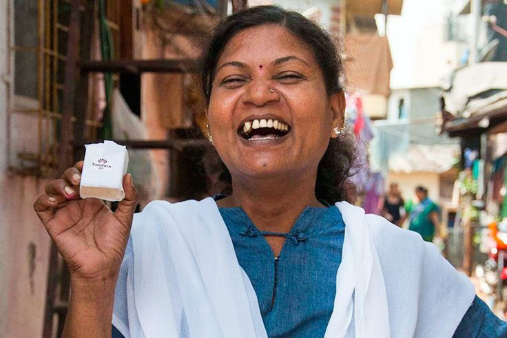 """Recycling Hotel Soap is Helping Prevent Disease in India""--An estimated 70 million people on the subcontinent do not have access to soap."