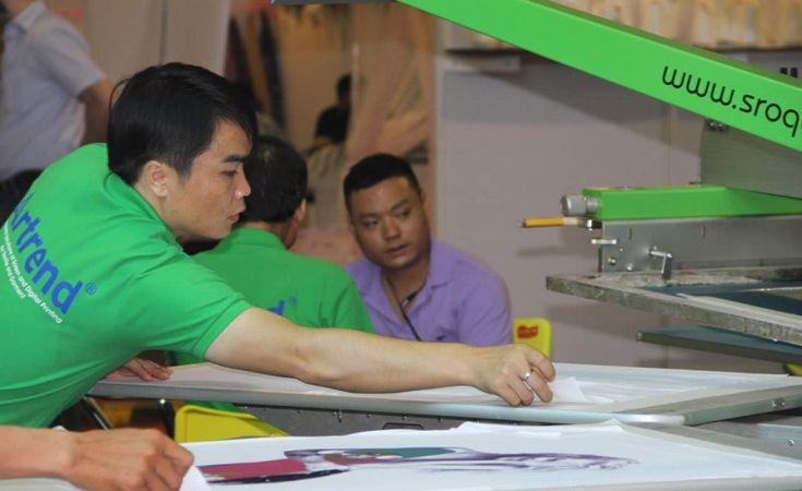 Vietnam Textile & Garment