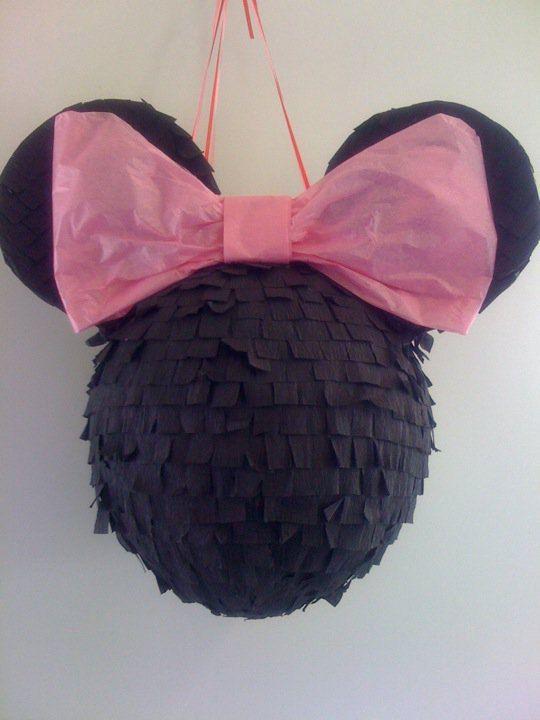 Piñata Idea ---