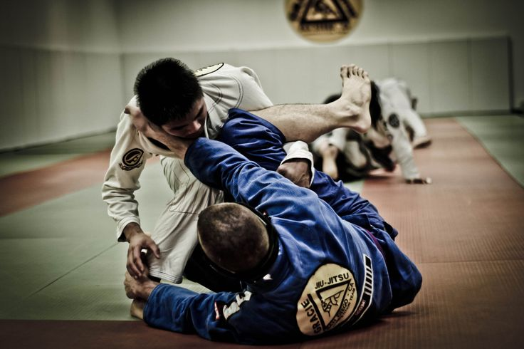 How Growing Your Business Is Like Training In Brazilian Jiu-Jitsu. #business #jiujitsu #success