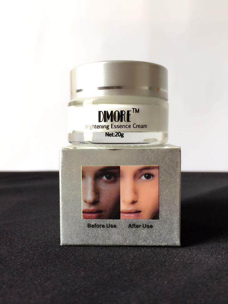 DIMORE herbal brillo crema Para Blanquear Las Pecas 20g Quitar melasma pigmento Melanina mujeres Embarazadas crema para la cara