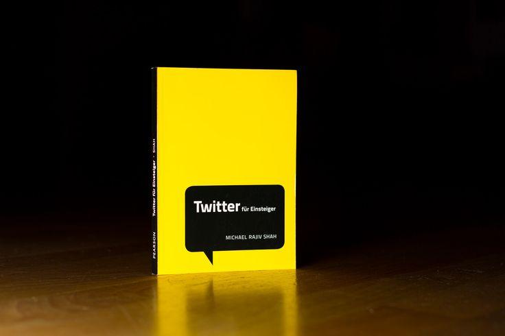 Lesetipp: Twitter für Einsteiger | Fotograf Kassel http://blog.ks-fotografie.net/fotothemen/buchbesprechung/lesetipp-twitter-fuer-einsteiger-michael-rajiv-shah/