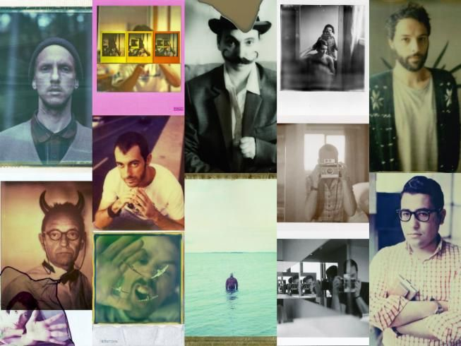 on The Impossible Project Blog with The 12:12 Men's Project