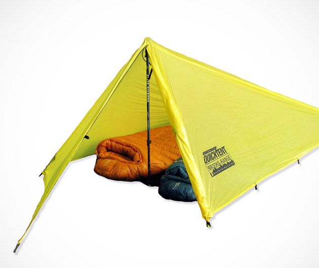 The Ultralite Quick-Tent is a must-have for experienced as well as novice c&ers. This two-person tent is design to be as lightweiu2026  sc 1 st  Pinterest & The Ultralite Quick-Tent is a must-have for experienced as well as ...