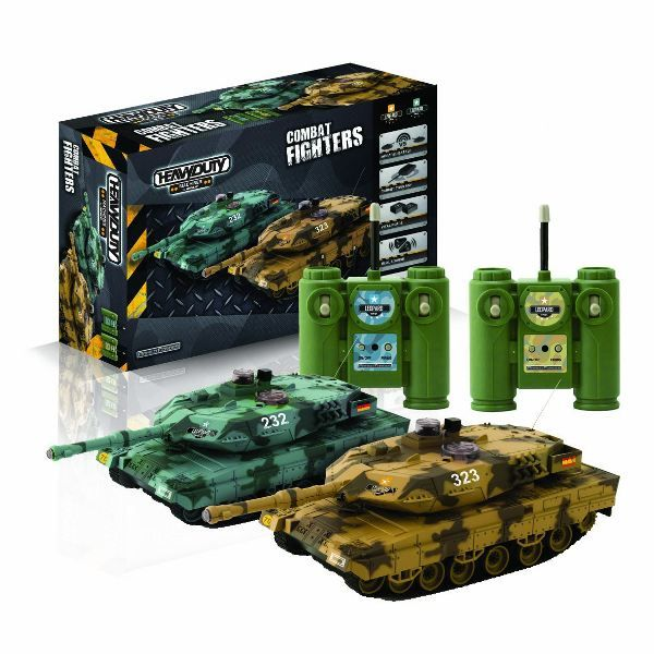 Tanque Rc  Ninco Combat Fighters