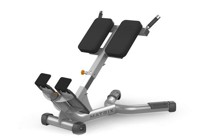 Back Extension Bench MG-A93