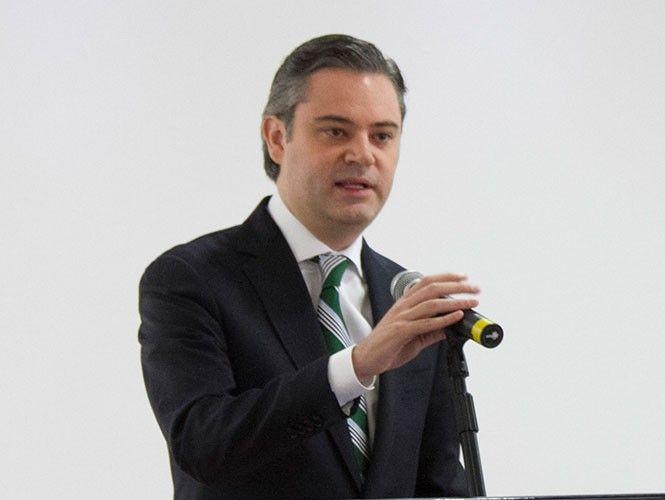 Condena Aurelio Nuño ataques contra maestros de Chiapas | El Puntero