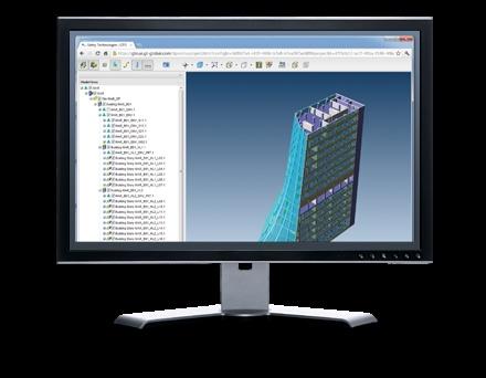GTeam | Online 3D Collaboration Platform for BIM Teams