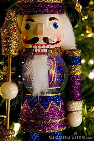 Nutcrackers are small wooden dolls which carry a rich history with them. It was a German creation that acquired The nutcrackers are actually a group of an army of soldiers which is led by a king nutcracker. The first ever nutcracker was made of two pieces of wood, the people who created the actual nut crackers preferred to use ''boxwood'' later on people in France and England adapted the same type of wood as well,...Bavaria (Munich) Germany