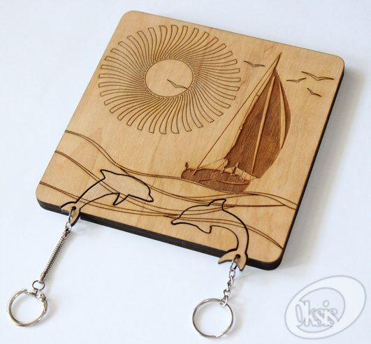 Decorative Key Holder For Wall best 20+ wall key holder ideas on pinterest   key rack, key hooks