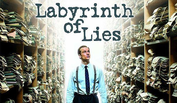 Review: Ο Λαβύρινθος της Σιωπής - Labyrinth of Lies | FilmBoy
