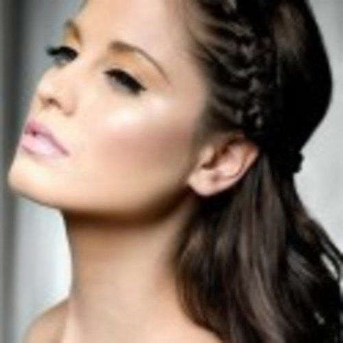 Clubbing Hairstyles For Long Hair 10 3 Clubbing Hairstyles For Long Hair