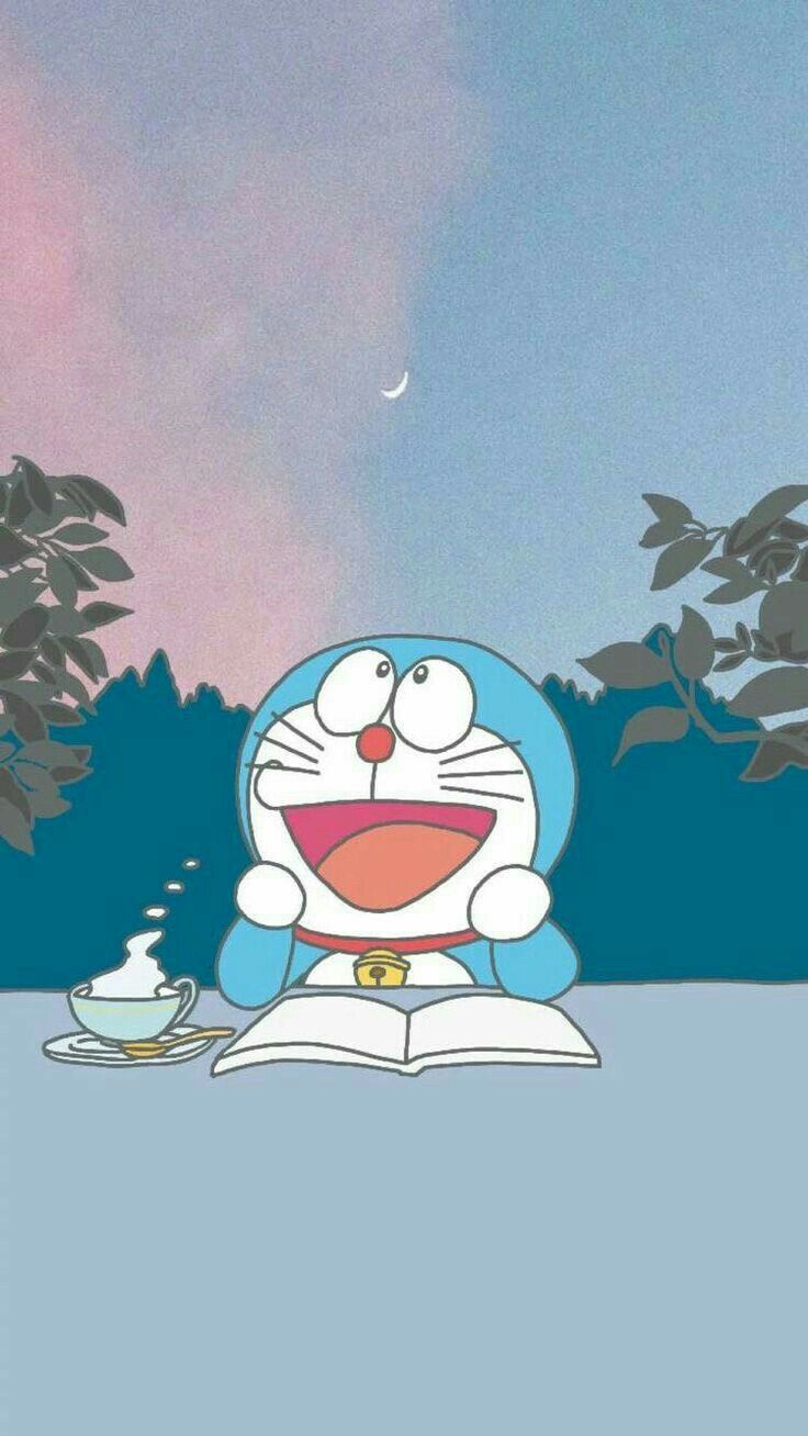 Doraemon Wallpapers By Nobita On Nobita Doraemon Anime