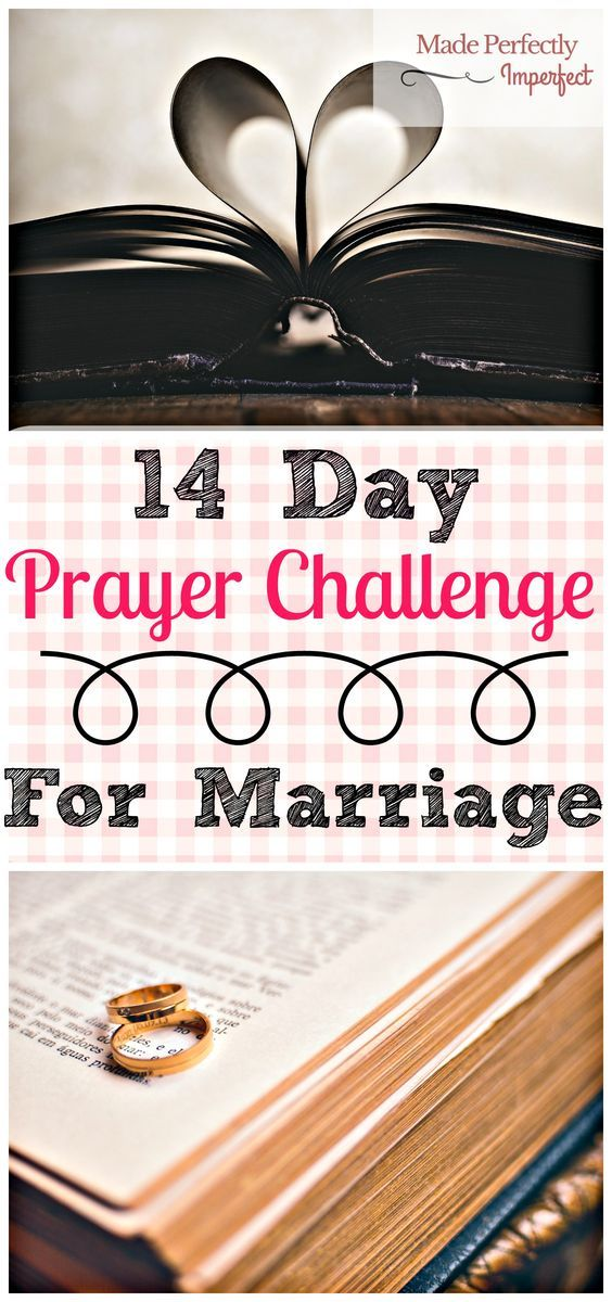 A 14 day prayer challenge for your marriage that will seek the Lord on key points found in 1 Corinthians 13 4:7. Start praying for your marriage today!