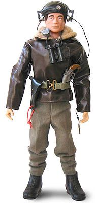 action man 1960s 1970s