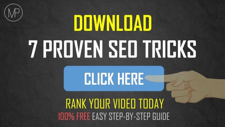 7 YouTube SEO Best Practices For 1st Page Rankings – Free Download Of Be...