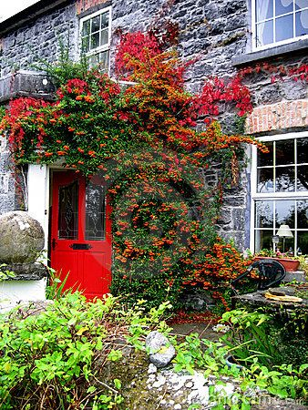 Beautiful stone bed and breakfast located in Athenry, Ireland