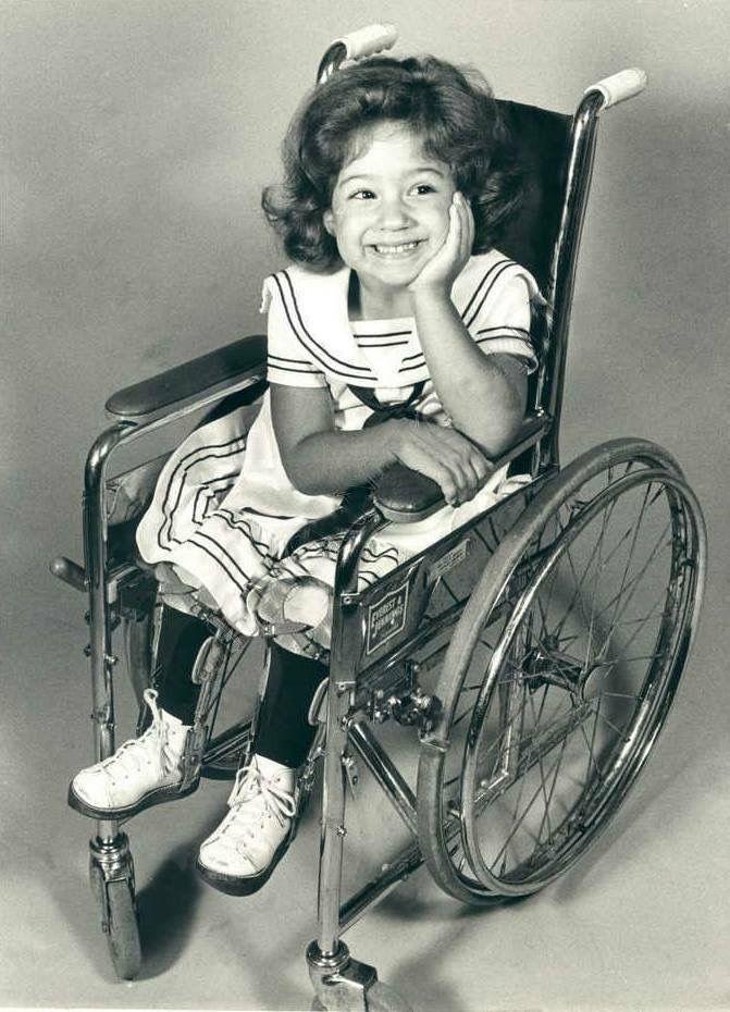 Leg brace ladies polio Dating Paraplegic