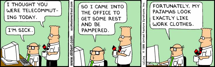 Time Management A La Dilbert further The Bad Day further Cartoons About Social  working as well Showflat as well . on dilbert cartoon today