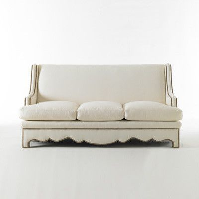 Nailhead Sofa · Williams FurnitureTraditional ...