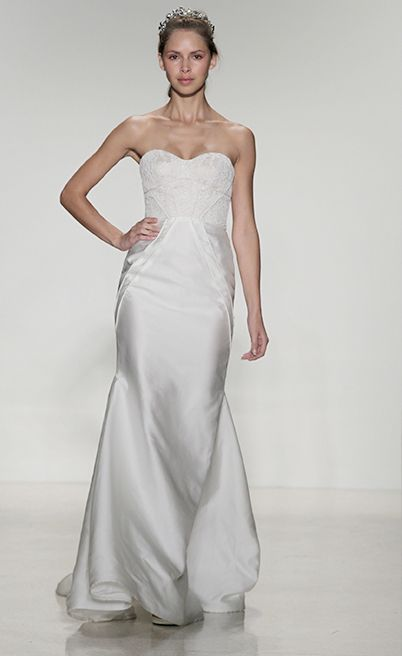 Bree by Kelly Faetanini | Available at Pearl Bridal House