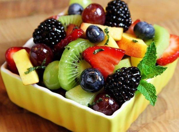 Αυτός ο λογαριασμός στο Instagram θα σε κάνει να αγαπήσεις τις σαλάτες - Food | Ladylike.gr